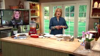 Hallmark Channel Home & Family 2087   Cocoa Crusted Beef Tenderloin