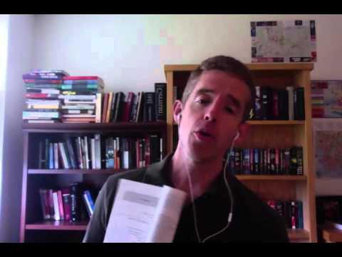 Context Lecture Five: The Death of King Arthur!
