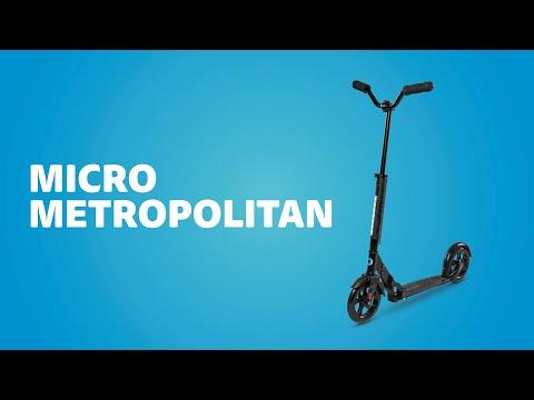 Metropolitan Deluxe Negro - Image