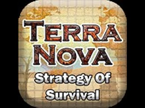 TERRA NOVA : Strategy of Survival - FREE Offline Mobile Game