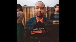 Terrace Martin - Gone (ft.  Robert Glasper)