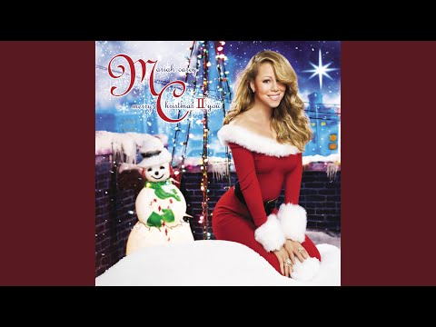 Youtube Mariah Carey Christmas.Mariah Carey O Holy Night Official Music Video Youtube
