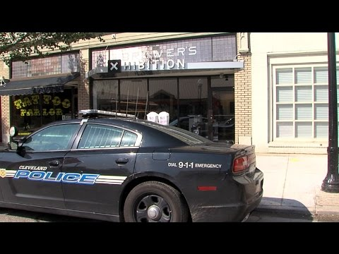 Cleveland Ohio City business owners will explore hiring private security firm