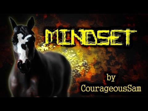 MINDSET - Die wundersame Geschichte des Jonathan Grey (Schleich Pferde FILM)