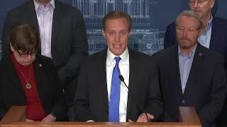 "MN Sec. of State Announces ""Investing In Democracy"" Agenda"