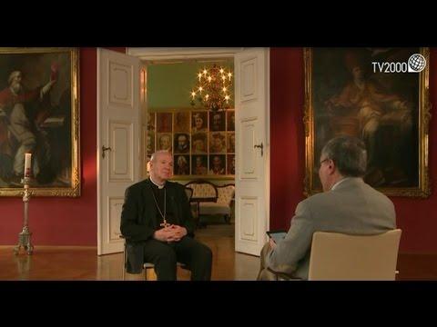 Buon compleanno Benedetto. L'intervista del direttore Lucio Brunelli al card. Christoph Schönborn
