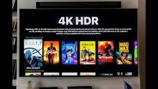 REVIEW APPLE TV 4K 32GB