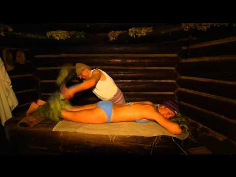 CGW - Hayley in a Russian cauldron