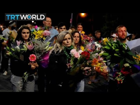 New Zealand: A country in mourning