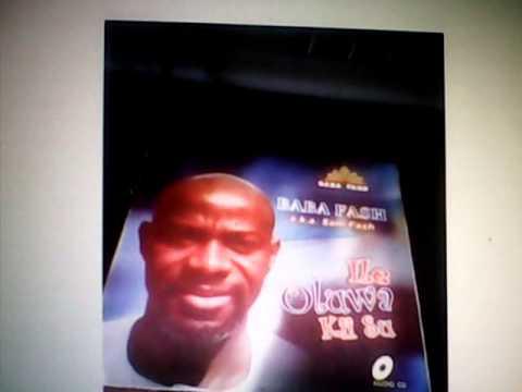 Download Oba alaanu ni Oluwa