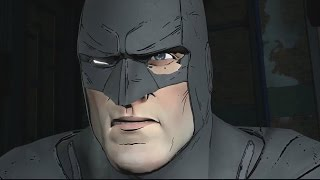 BATMAN TELLTALE - CHILDREN OF ARKHAM EP 2 LIVE WALKTHROUGH!