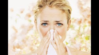 Как можно определить аллергию