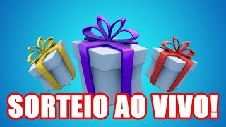 FORTNITE - SORTEIO!!! ****SKIN DE 1.200 V-BUCKS***META 3.200 SUBS