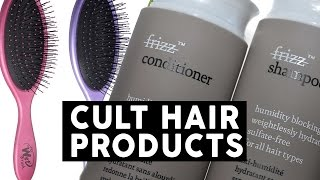 Cult Hair Products That Pros Can't Live Without