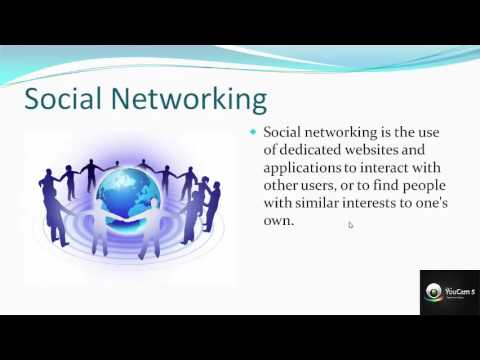 Social Networking : Boon or Bane