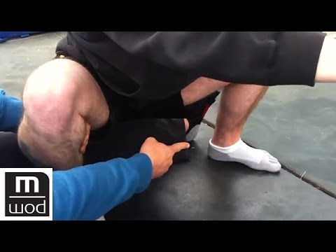 Tight ankles | Feat. Kelly Starrett | MobilityWOD