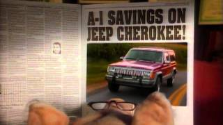 CA Jeep Eagle - Wally St. Journal