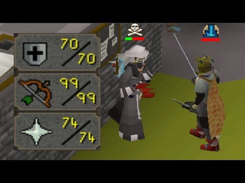 The last time pking on this account build (#29)