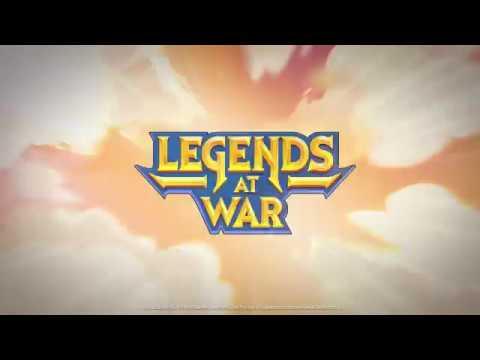 Legends at War! 1