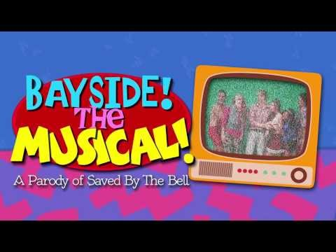 Bayside! The Musical! (Saved by Bell Musical) TV Commercial