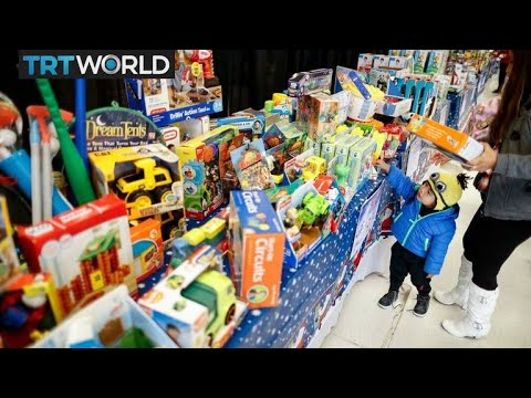 People cash in on collectible toys | Money Talks