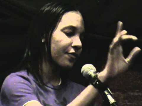 Latasha T. Miller@ JAVA MONKEY DECATUR GA,FOOTWRIGHT VIDEOS.mpg