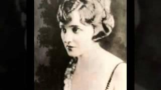 Tribute to Agnes Ayres: Eldorado: A Ragtime Odyssey