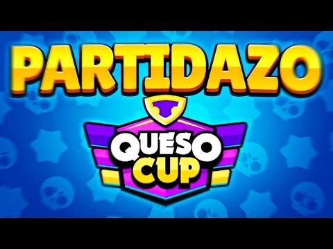 PARTIDAZO BRUTAL EN LA QUESO CUP CON AQM!
