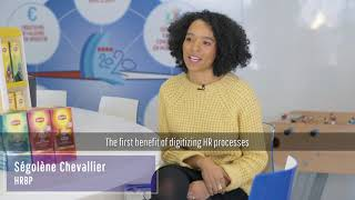Unilever - how to...modify an hr process in a breeze (fr eng sbt)