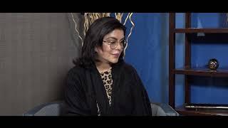 Zeenat Aman interview with Rajinder Saini of Parvasi Media