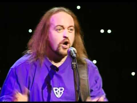 bill bailey oud