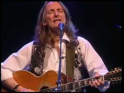 Roger Hodgson, co-founder of Supertramp - Along Came Mary Live