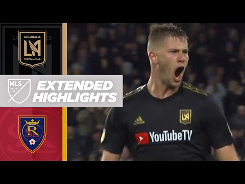 LAFC with Another Hollywood Ending | Extended Highlights