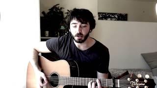 Un été français (Indochine) - Guitare