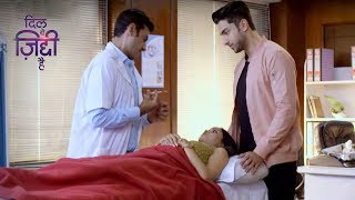 Dil Yeh Ziddi Hai: 23 March 2020 | Latest Upcoming Twist |  ZEE TV Serial News