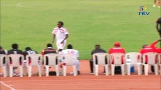 Kenya – Sudan Friendly: Captain Brian Mandela scores late in 1-1 draw