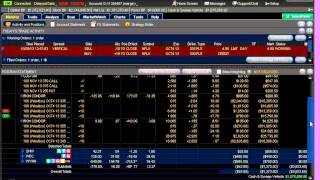 How to Close Profitable Options Trades (