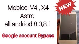 Root Mobicel Astro Oreo 8 1 0 Video in MP4,HD MP4,FULL HD
