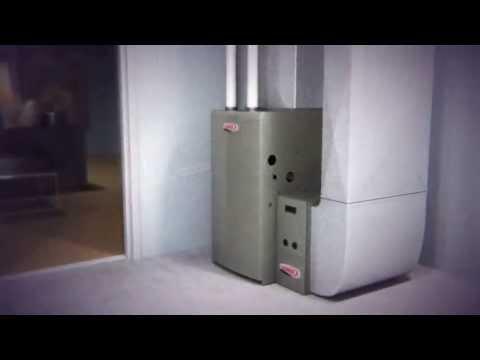 Lennox - Precise Comfort Technology
