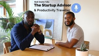 Work Smarter Talks: From Tottenham to Worldwide | Episode 3