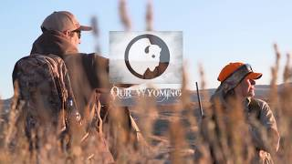 Our Wyoming Series Promo