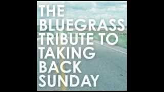 Liar (It Takes One To Know One) - The Bluegrass Tribute to Taking Back Sunday - Pickin
