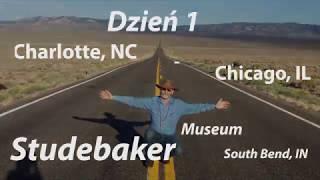 Ciekawostki 418 Studebaker Museum