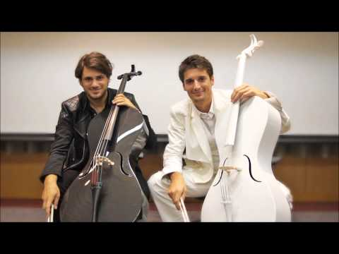 2CELLOS     Mombasa     INCEPTION