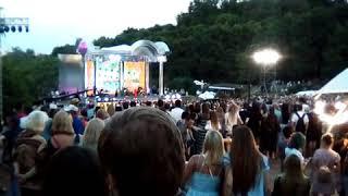 Большая свадьба 2019 , выступления Олег Веник с новой песней Натали