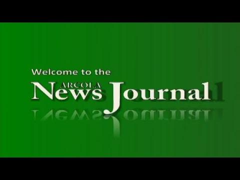 Arcola News Journal 3/27/18