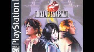 Download Final Fantasy 8 - Don't Be Afraid MP3 song and Music Video