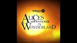 Fairy Tale Fashion | 'Alice in Wonderland' Trailer