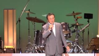 藤 勝が、美川憲一さんの北国夜曲を歌わさせて頂きました。