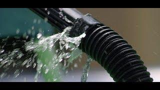 Повреждение патрубка системы охлаждения автомобиля.Временный ремонт в дороге.(, 2017-08-15T13:05:05.000Z)